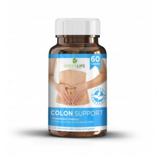 Colon Cleanse (Detox)
